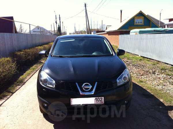 Nissan Qashqai, 2011 год, 819 000 руб.
