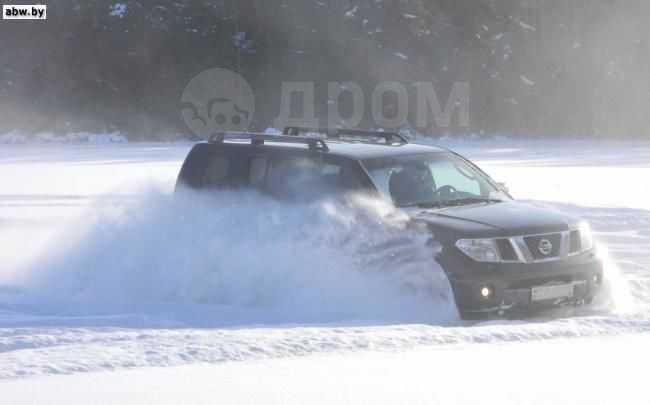 Nissan Pathfinder, 2007 год, 925 000 руб.