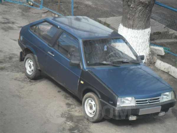 Лада 2108, 1996 год, 43 000 руб.