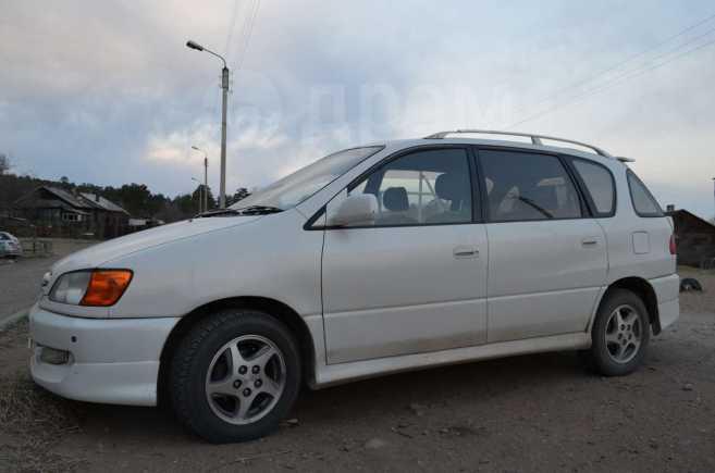 Toyota Ipsum, 2000 год, 240 000 руб.