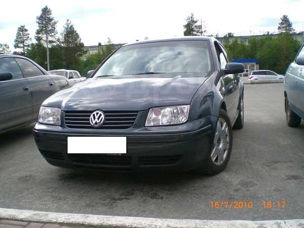 Volkswagen Bora, 2001 год, 340 000 руб.
