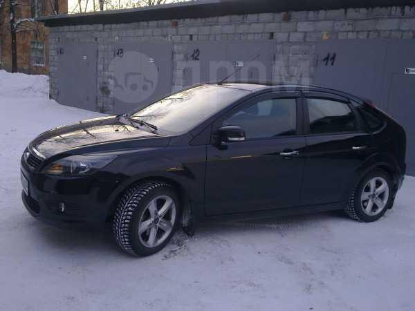 Ford Focus, 2010 год, 495 000 руб.