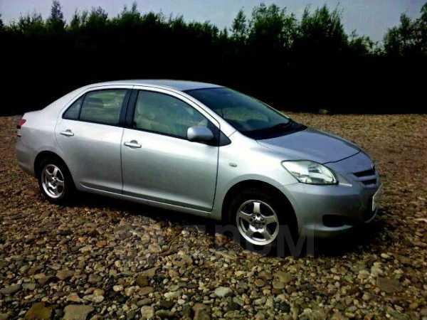 Toyota Belta, 2005 год, 400 000 руб.