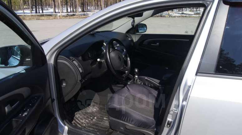 Kia Ceed, 2010 год, 515 000 руб.