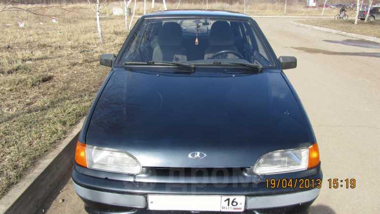Лада 2114 Самара, 2005 год, 138 000 руб.