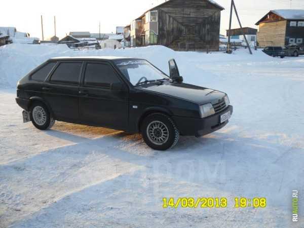 Лада 2109, 1995 год, 79 000 руб.