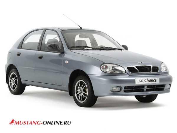 ЗАЗ Шанс, 2011 год, 230 000 руб.