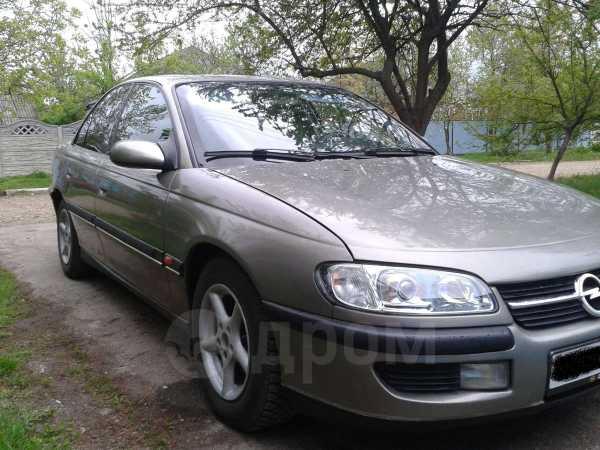 Opel Omega, 1996 год, 165 000 руб.