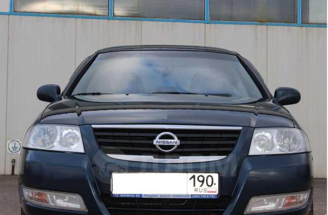 Nissan Almera Classic, 2007 год, 365 000 руб.