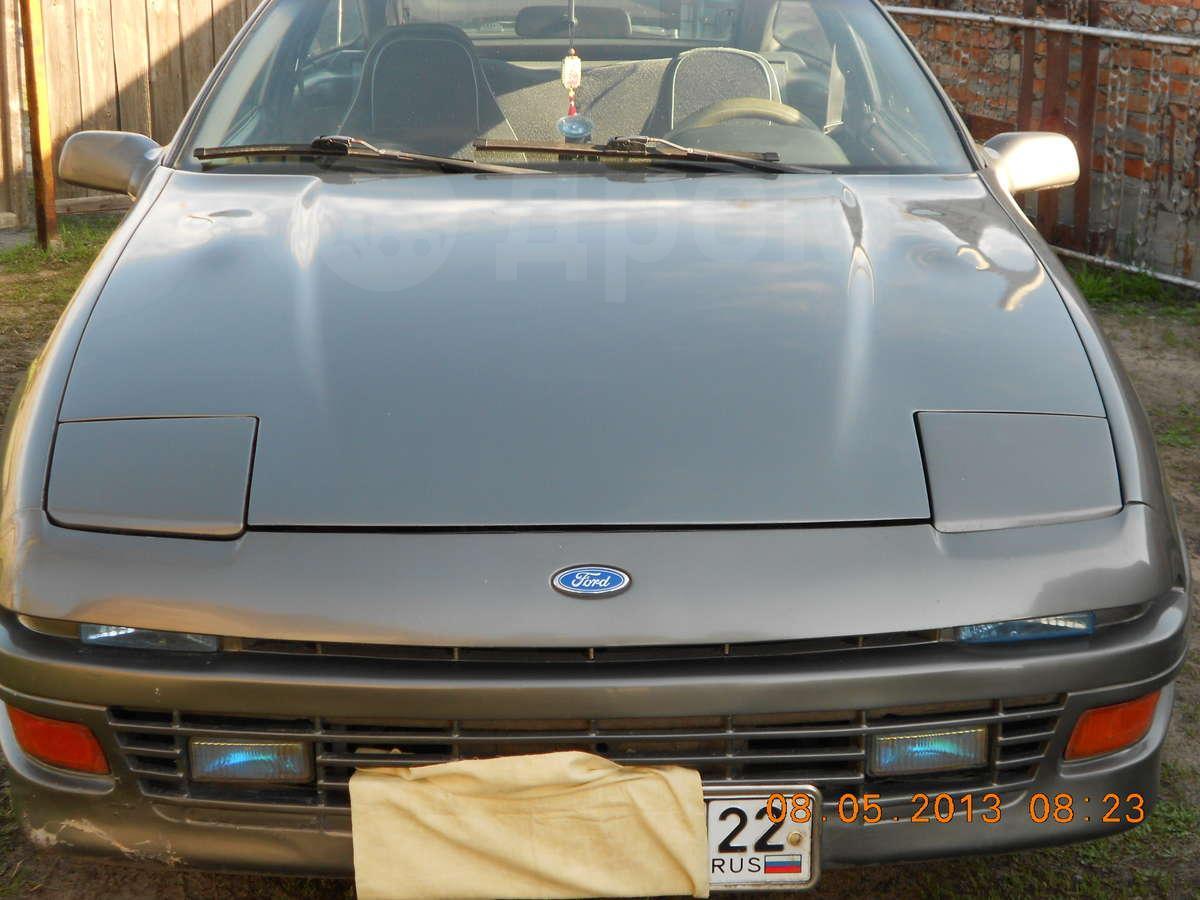 Ford probe 1992 запчасти цены
