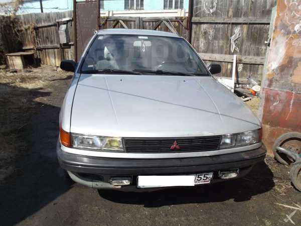 Mitsubishi Lancer, 1991 год, 90 000 руб.