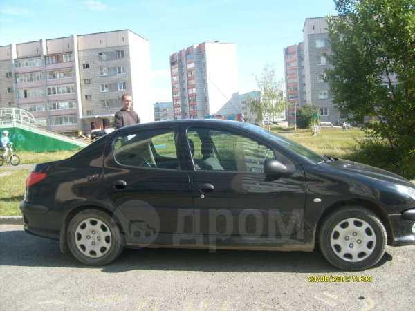 Peugeot 207, 2007 год, 240 000 руб.