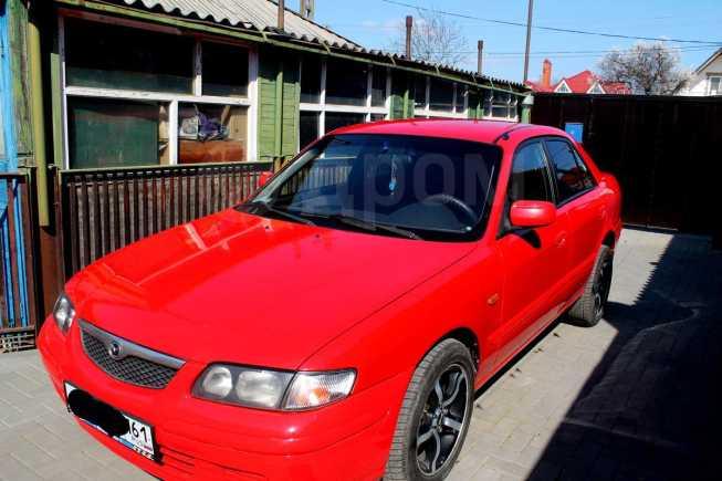 Mazda 626, 1998 год, 220 000 руб.
