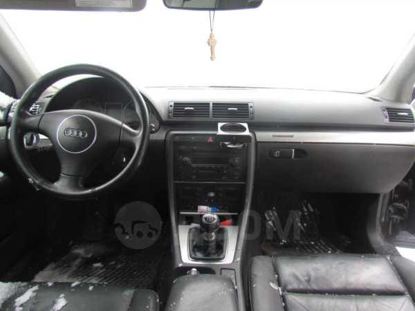 Audi A4, 2002 год, 70 000 руб.