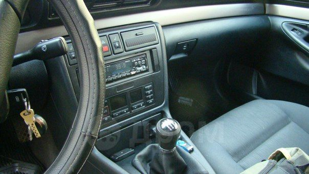 Audi A4, 1998 год, 310 000 руб.