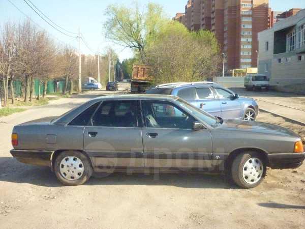 Audi 100, 1990 год, 140 000 руб.