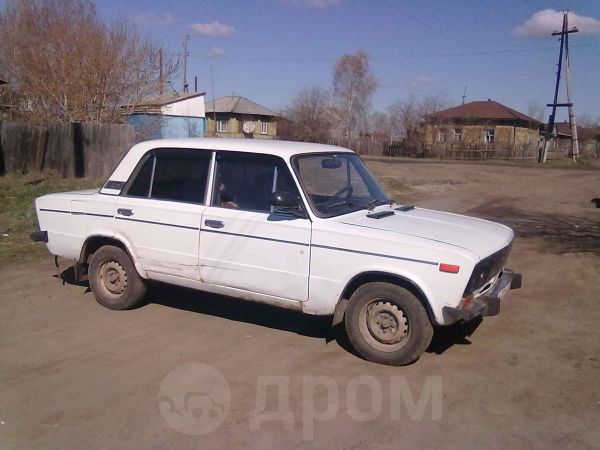 Лада 2106, 1996 год, 31 000 руб.
