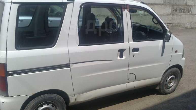 Daihatsu Hijet, 2004 год, 160 000 руб.