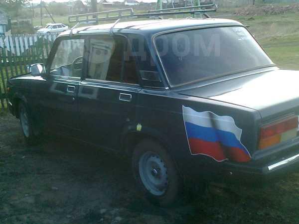 Лада 2107, 2003 год, 85 000 руб.