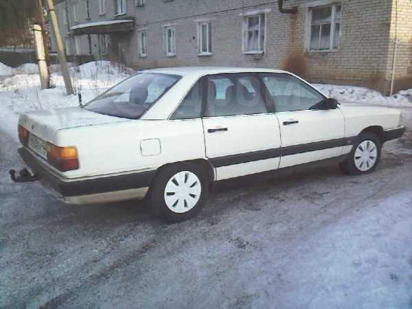 Audi 100, 1986 год, 88 000 руб.
