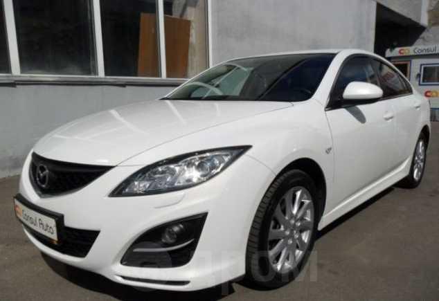 Mazda Mazda6, 2010 год, 500 000 руб.