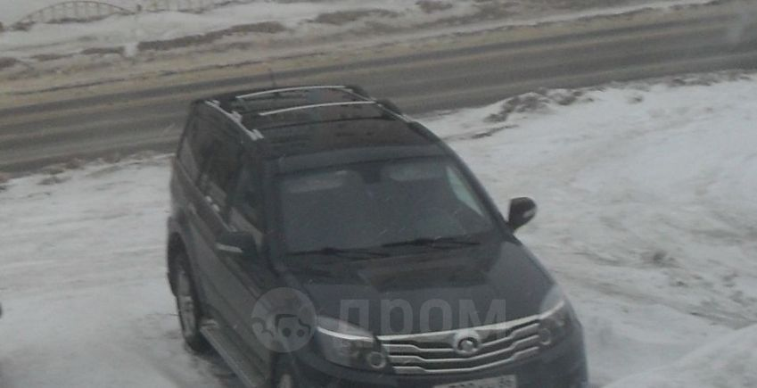 Great Wall Hover H3, 2012 год, 630 000 руб.