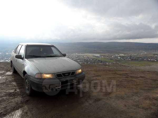 Daewoo Nexia, 2005 год, 170 000 руб.