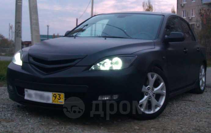 Mazda Mazda3, 2007 год, 520 000 руб.