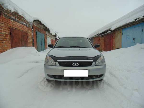 Лада Приора, 2007 год, 180 000 руб.