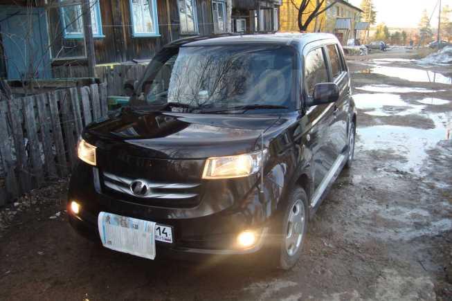 Toyota bB, 2007 год, 380 000 руб.