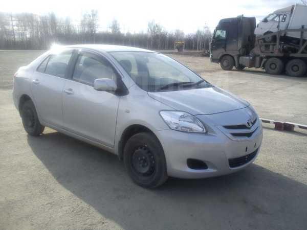 Toyota Belta, 2006 год, 400 000 руб.