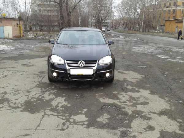 Volkswagen Jetta, 2009 год, 525 000 руб.