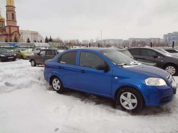 Chevrolet Aveo, 2007 год, 260 000 руб.