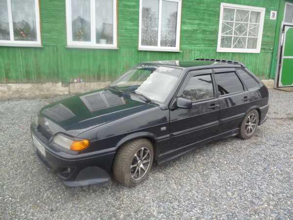 Лада 2114 Самара, 2005 год, 210 000 руб.