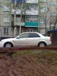 Mazda Familia, 2001 год, 225 000 руб.
