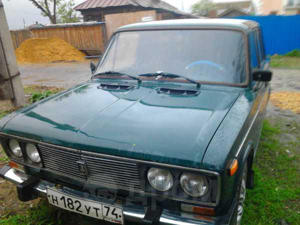 Лада 2106, 1997 год, 20 000 руб.