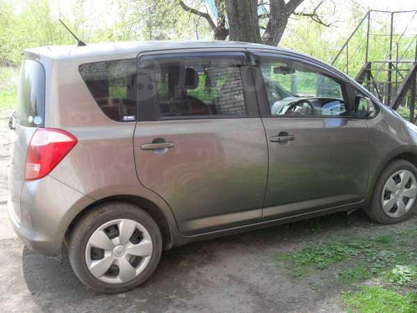 Toyota Ractis, 2007 год, 300 000 руб.