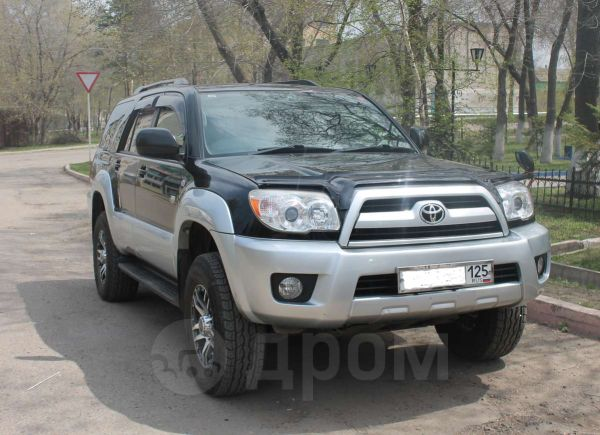 Toyota Hilux Surf, 2005 год, 870 000 руб.