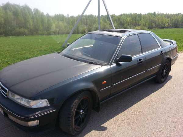 Honda Inspire, 1992 год, 165 000 руб.