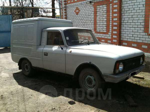 ИЖ 2715, 1996 год, 30 000 руб.