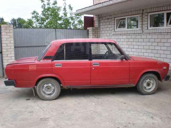 Лада 2105, 1991 год, 29 000 руб.
