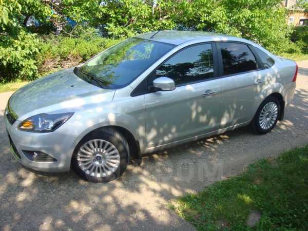Ford Focus, 2009 год, 540 000 руб.