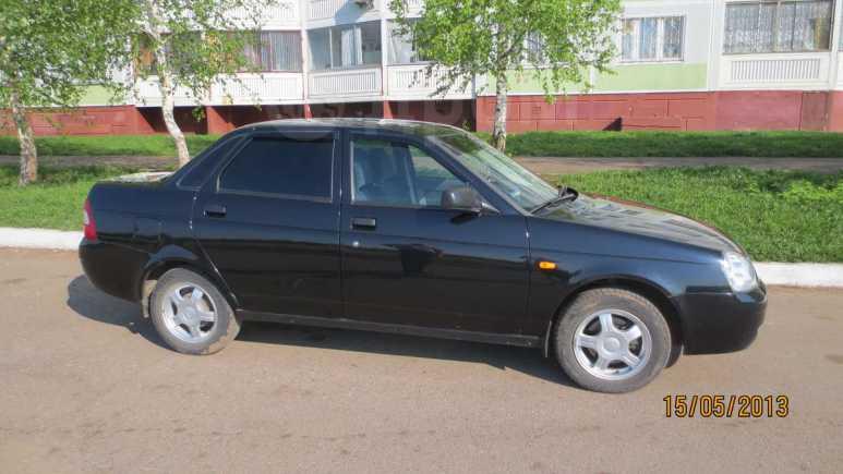 Лада Приора, 2008 год, 235 000 руб.