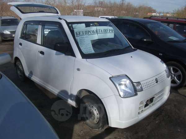 Suzuki Alto, 2009 год, 235 000 руб.