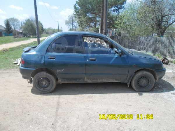 Mazda Autozam Scrum, 1991 год, 80 000 руб.