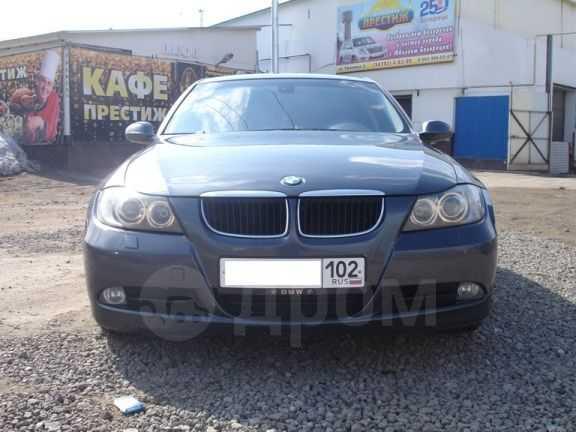 BMW 3-Series, 2006 год, 630 000 руб.