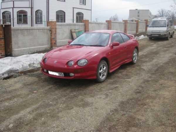 Toyota Celica, 1997 год, 260 000 руб.