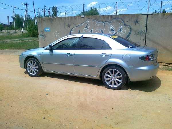 Mazda Mazda6, 2006 год, 400 000 руб.