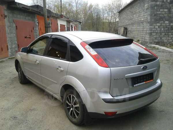 Ford Focus, 2007 год, 425 000 руб.