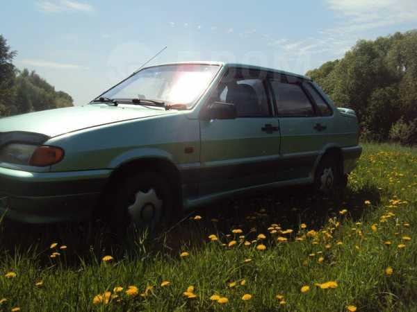 Лада 2115 Самара, 2003 год, 135 000 руб.